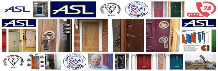 Titan Steel Door Technical Details - Steel Security Doors